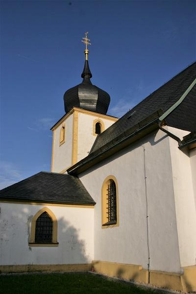 Kirche in Reifenberg