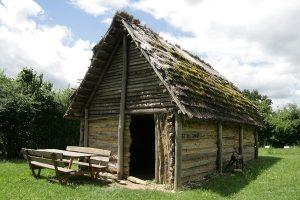 Steinzeithaus