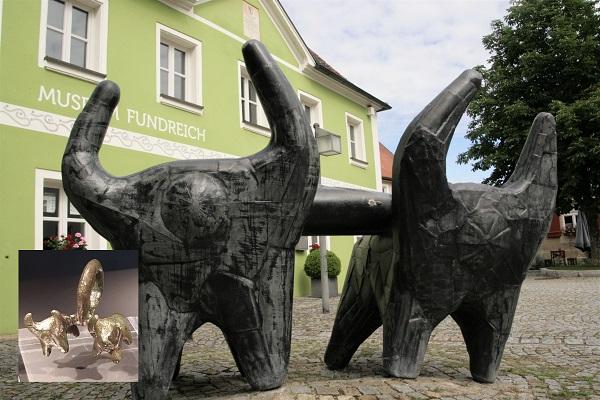 Museum Fundreich in Thalmässing