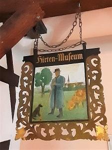 Hirtenmuseum in Hersbruck