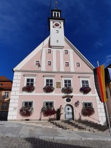 Von Greding zum Kloster Plankstetten auf VGN-Genusstour